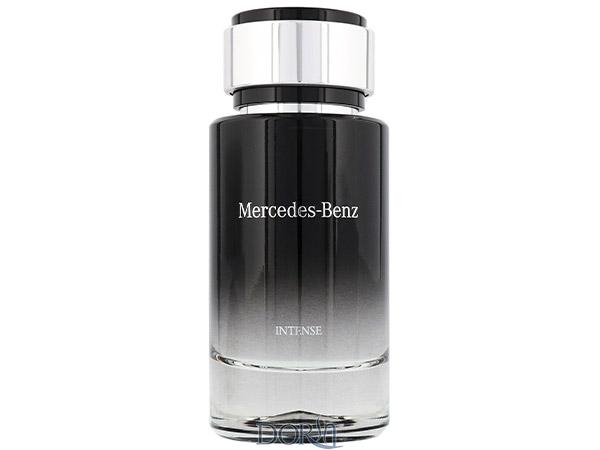عطر ادکلن مرسدس بنز اینتس -2 mercedes benz intense