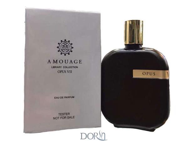 تستر عطر ادکلن آمواج اوپوس هفت - Amouage Opus VII