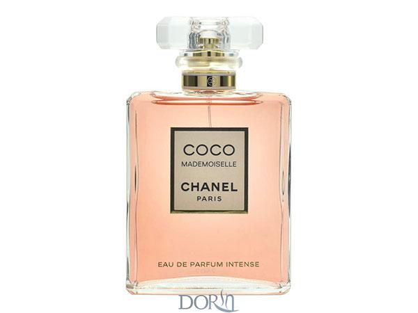 عطر ادکلن شنل کوکو مادمازل اینتنس - Chanel Coco Mademoiselle Intense