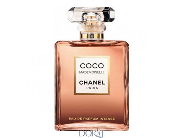 تستر عطر ادکلن کوکو مادمازل اینتنس - Chanel Coco Mademoiselle Intense