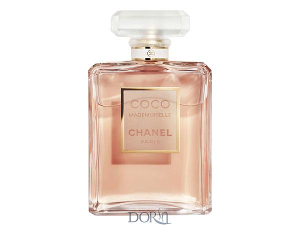 عطر ادکلن شنل کوکو مادمازل - Chanel Coco Mademoiselle