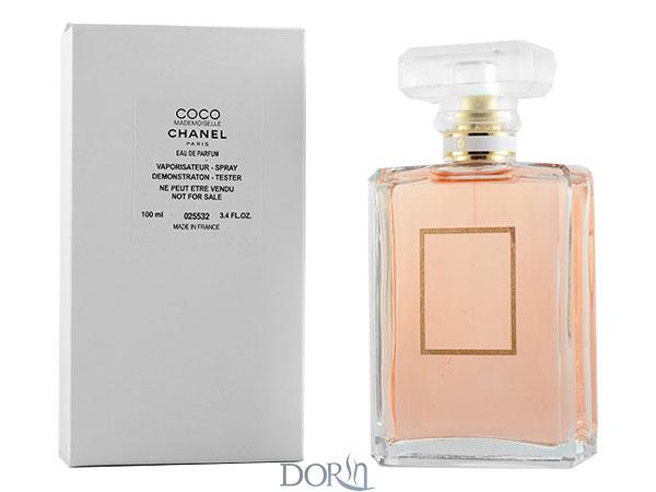 تستر عطر ادکلن شنل کوکو مادمازل - Chanel Coco Mademoiselle