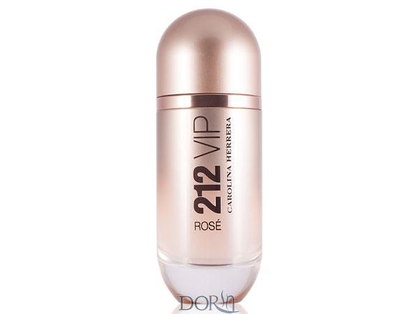عطر ادکلن 212VIP ROSE - 212 وی آی پی رز -4