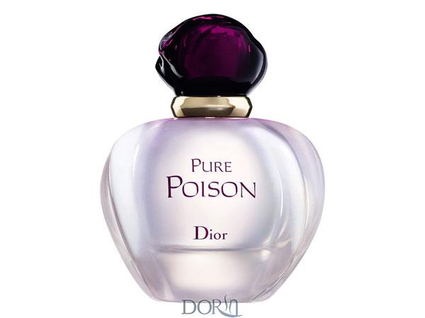 عطر ادکلن دیور پیور پویزن - Dior Pure Poison EDP