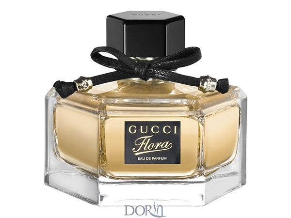 تستر ادکلن عطر گوچی فلورا - Gucci Flora by Gucci Tester