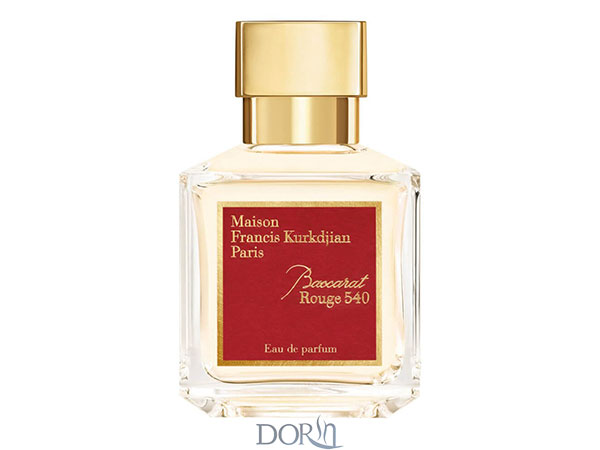 Maison Francis Kurkdjian Paris Baccarat Rouge 540