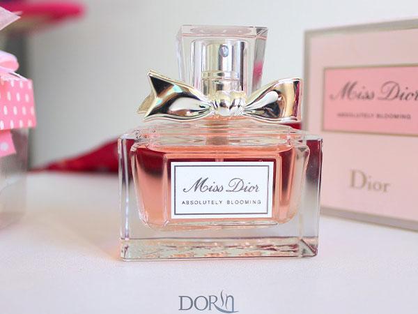 عطر ادکلن میس دیور ابسولوتلی بلومینگ - Miss Dior Absolutely Blooming