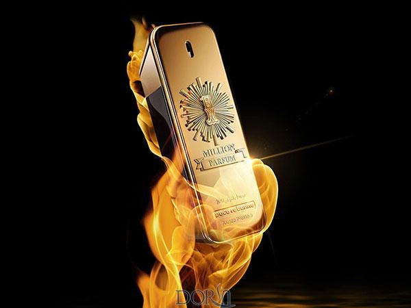 تستر عطر ادکلن پاکو رابان وان میلیون - Paco Rabanne 1 Million Tester