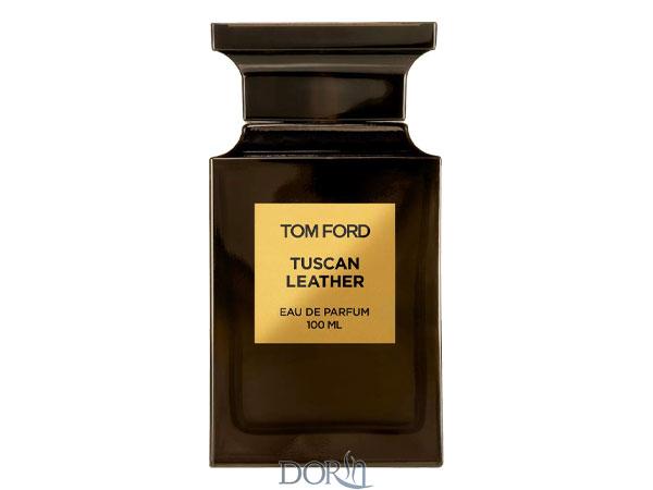تستر عطر ادکلن تام فورد توسکان لدر - Tom Ford Tuscan Leather Tester