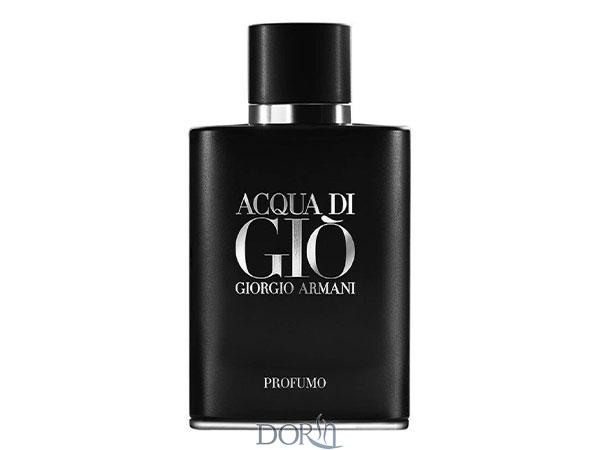 عطر ادکلن جورجیو آرمانی آکوا دی جیو پروفومو - Giorgio Armani Acqua di Gio Profumo EDP