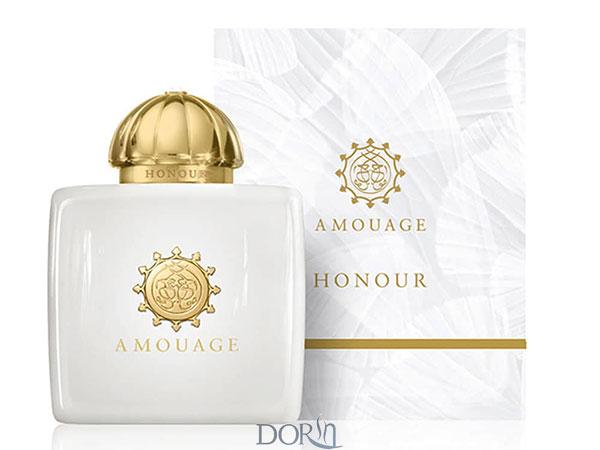 عطر ادکلن آمواج هانر زنانه - Amouage Honour Woman