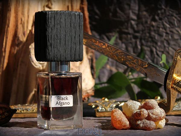 عطر ادکلن بلک افغان - Nasomatto Black Afgano