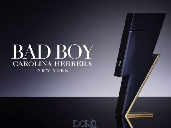 تستر عطر ادکلن بد بوی کارولینا هررا - Bad boy Carolina Herrera Tester