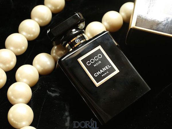 عطر ادکلن شنل کوکو نویر - Chanel Coco Noir
