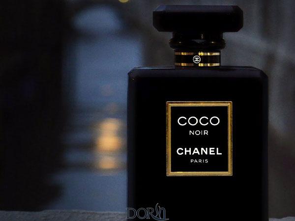 تستر عطر ادکلن شنل کوکو نویر - Chanel Coco Noir Tester