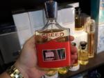تستر عطر ادکلن کرید وایکینگ - Creed Viking Tester
