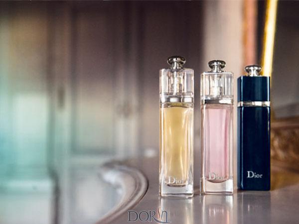 عطر ادکلن ادیکت دیور او فرش - دیور ادیکت صورتی - Dior Addict Eau Fraiche EDT