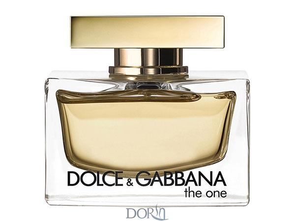 عطر ادکلن دولچه گابانا دوان - Dolce Gabbana The One Women