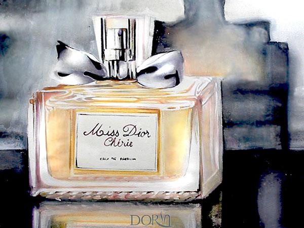 عطر ادکلن میس دیور چری - Miss Dior Cherie