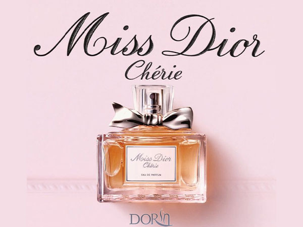 تستر عطر ادکلن میس دیور چری - Miss Dior Cherie Tester