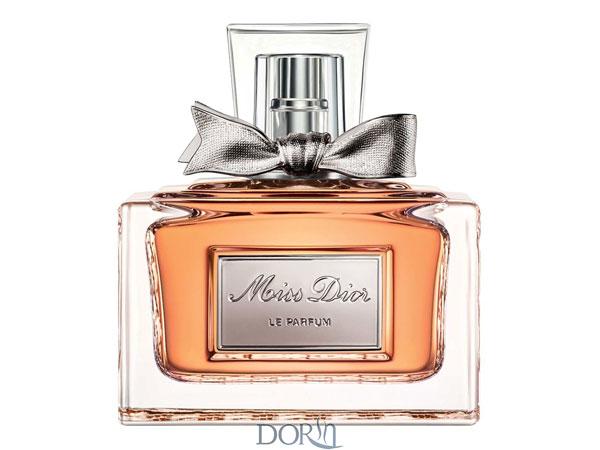 تستر عطر ادکلن میس دیور له پرفیوم - Miss Dior Le PARFUM Tester