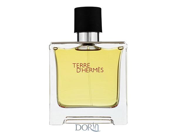 عطر ادکلن هرمس تق هرمس - Hermes Terre d'Hermes