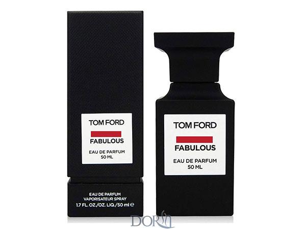 عطر ادکلن تام فورد فابولوس - Tom Ford Fabulous