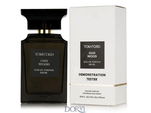 تستر عطر ادکلن تام فورد عود وود - Tom Ford Oud Wood Tester