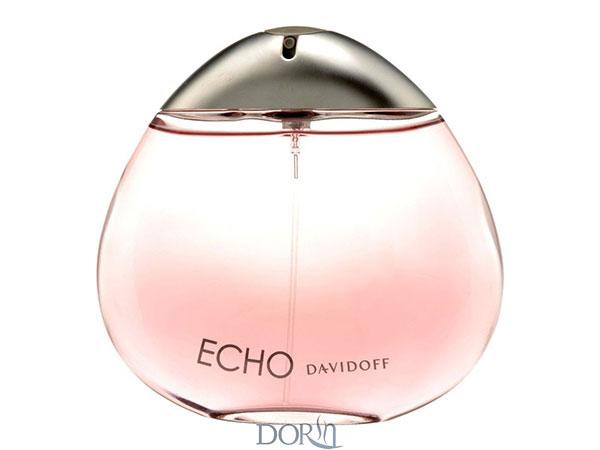 عطر ادکلن دیویدوف اکو - Davidoff Echo for Women