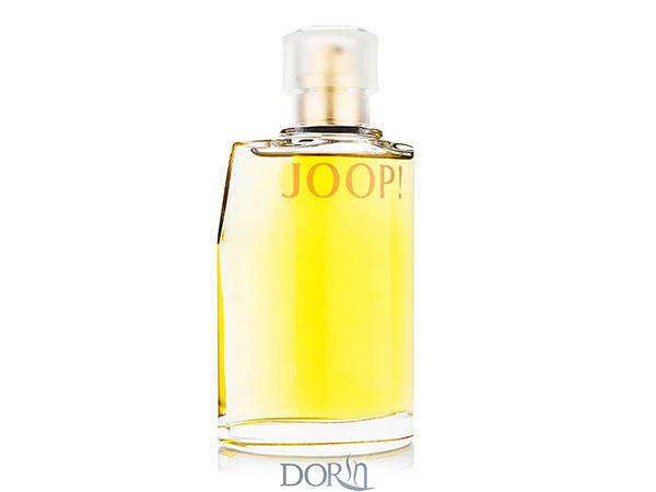 عطر ادکلن جوپ فمه - زرد - Joop Femme