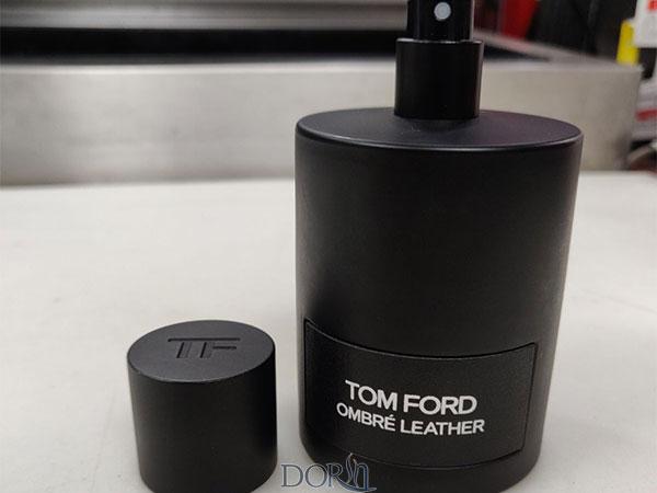 تستر عطر ادکلن تام فورد اومبره لدر - Tom Ford Ombre Leather Tester