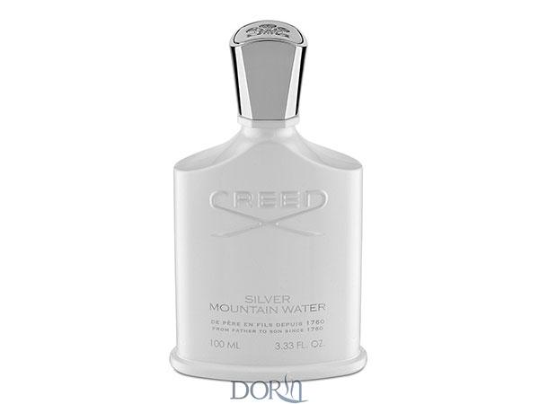 تستر عطر ادکلن کرید سیلور مونتاین واتر - Creed Silver Mountain Water Tester