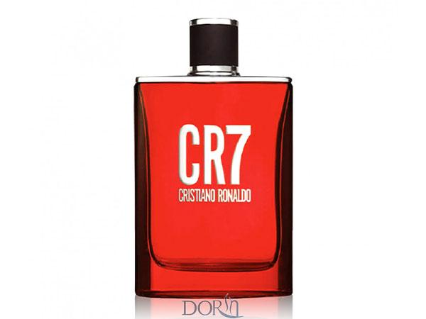 عطر ادکلن مردانه کریستیانو رونالدو سی آر سون قرمز - Cristiano Ronaldo CR7