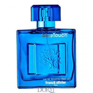 Franck-Olivier-Blue-Touch