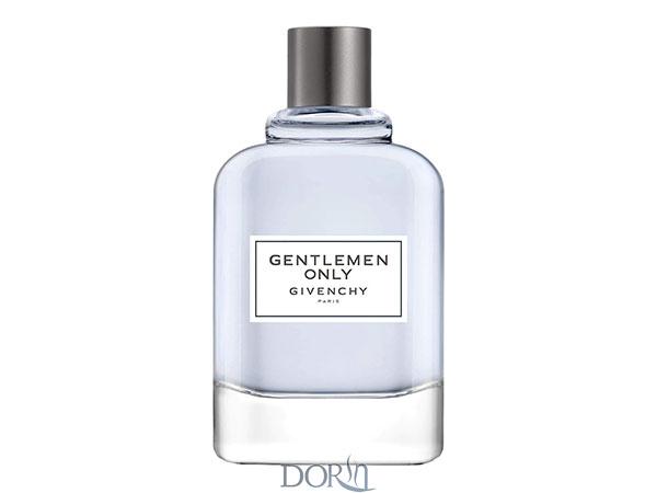 عطر ادکلن جیوانچی جنتلمن اونلی - Givenchy Gentlemen Only