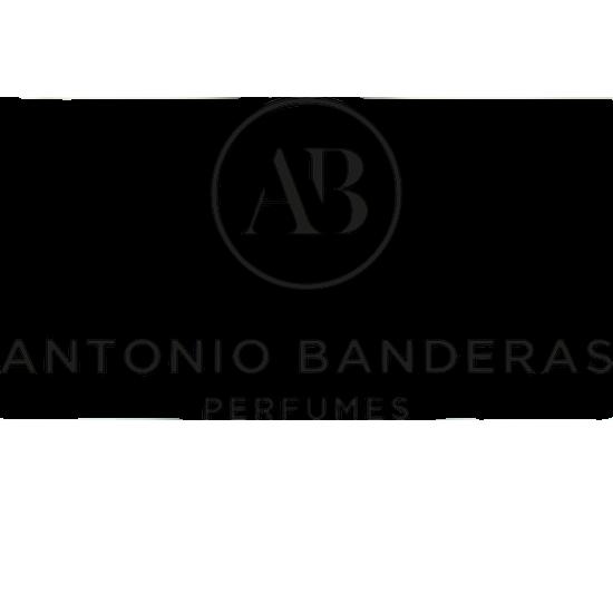 لوگو آنتونیو باندراس