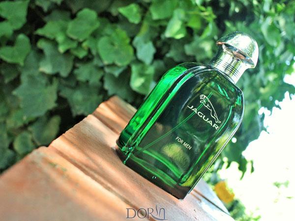 عطر ادکلن عطر ادکلن جگوار مردانه-سبز - Jaguar for Men