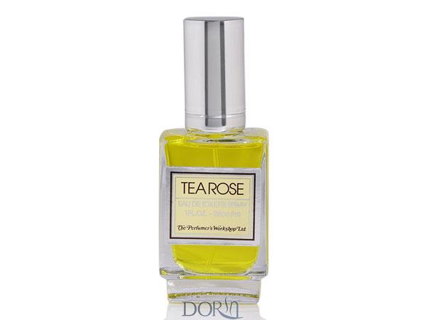 عطر ادکلن تی رز - Tea Rose