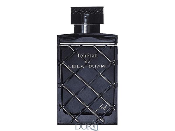 عطر ادکلن لیلا حاتمی تهران مردانه - Teheran de Leila Hatami Pour Homme