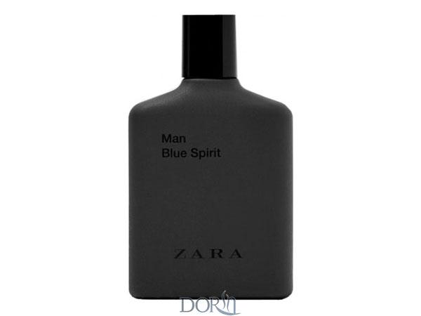 عطر ادکلن زارا من بلو اسپریت - Zara Man Blue Spirit