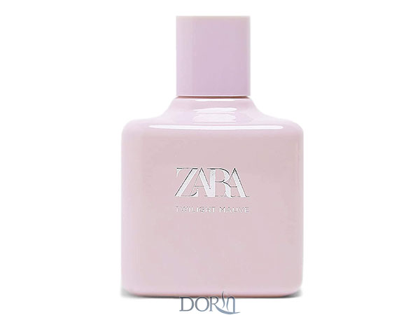 عطر ادکلن زارا توایلایت موو - Zara Twilight Mauve