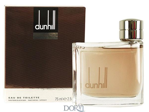 عطر ادکلن دانهیل قهوهای مردانه - Dunhill Brown For Men