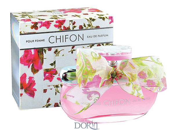 عطر ادکلن امپر چیفون - Emper Chifon