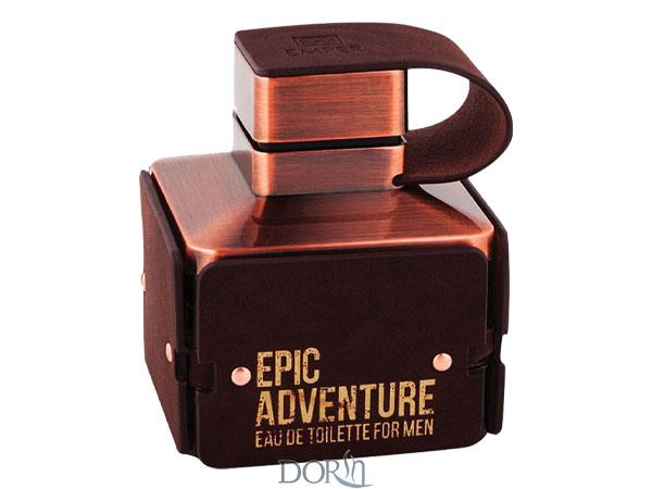 عطر ادکلن امپر اپیک ادونچر - Emper Epic Adventure