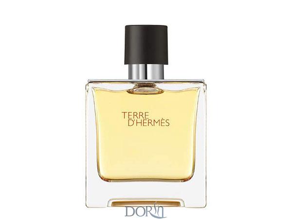 عطر ادکلن مینیاتوری تق هرمس - Hermes Terre d'Hermes Parfum
