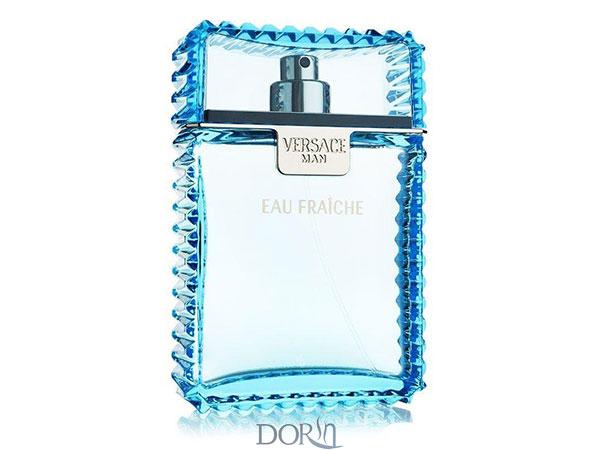 عطر ادکلن ورساچه او فرش مردانه - Versace Eau Fraiche Miniature