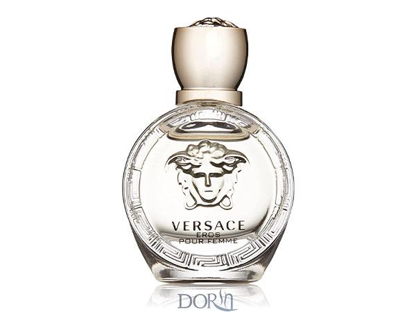 عطر ادکلن ورساچه اروس زنانه - Versace Eros Pour Femme Miniature