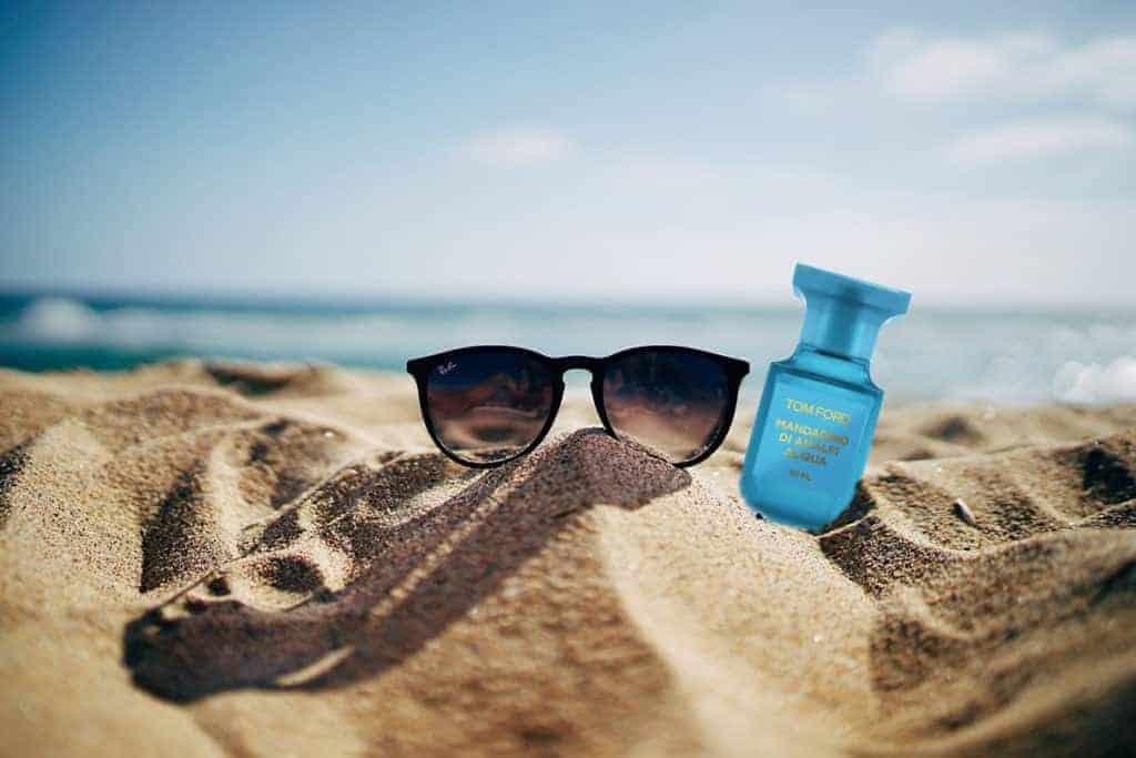 عطر مردانه تابستانی