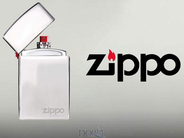 عطر ادکلن زیپو مردانه - Zippo For Men