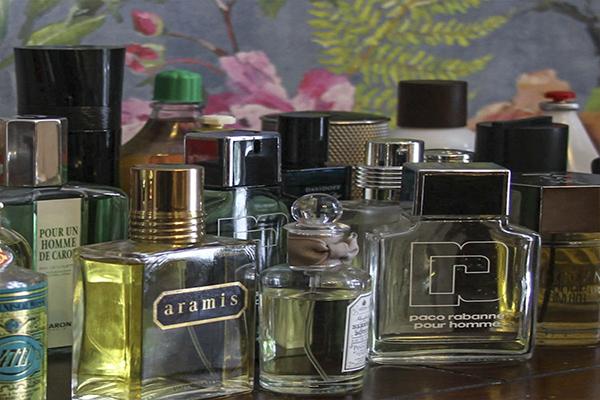 بهترین عطر مردانه برای بهار